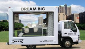 Find Out The Advantages Of Billboard Truck Advertising